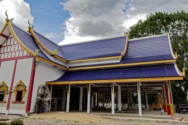 Wat San Klang Nuea (14 sur 72)