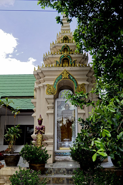 Wat San Klang Nuea (7 sur 72)