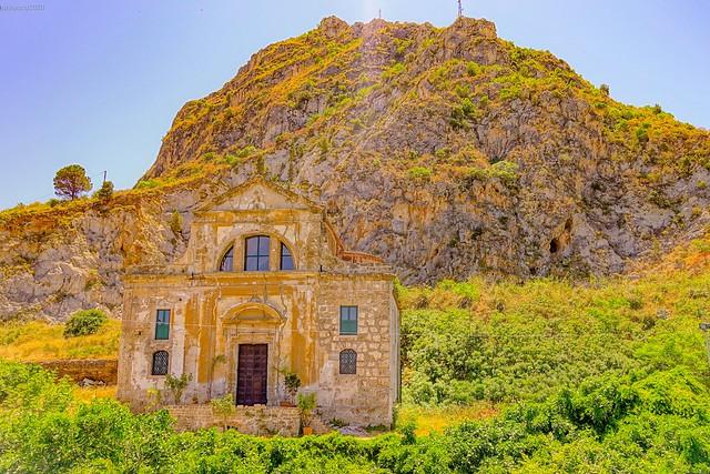 .. Chiesa di San Ciro ..