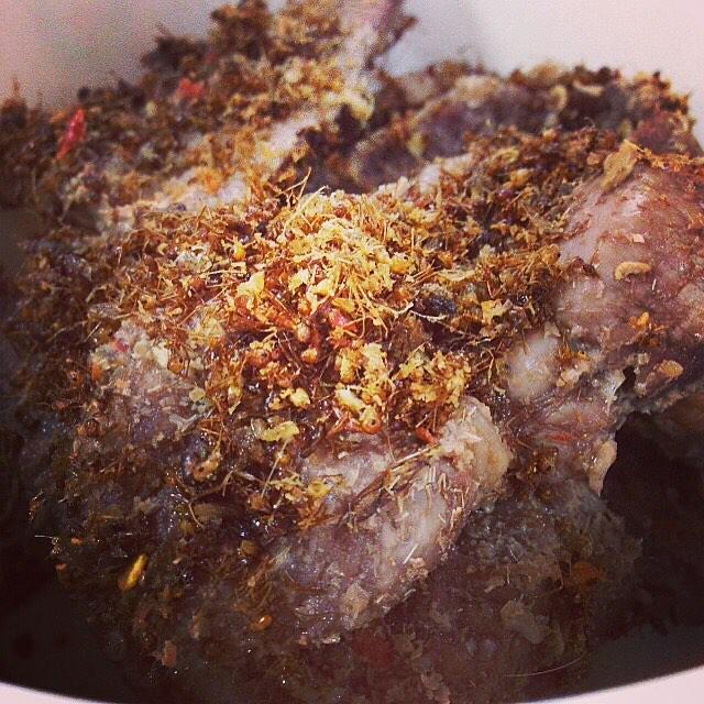 Phượt Hot - Phượt Phú Yên thưởng thức khô bò một nắng xứ Nẫu yêu thương (1)
