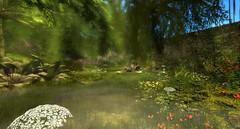 Fantasy Faire 2020 - Queensgarden