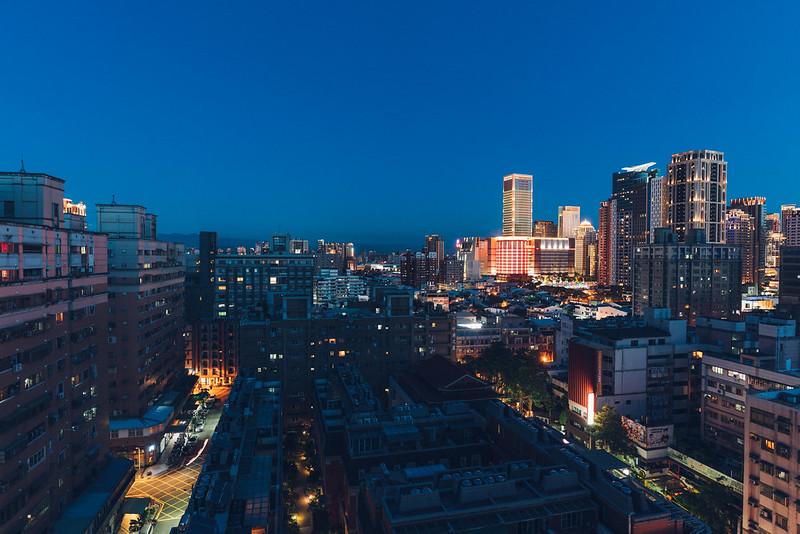 七期夜拍|Taichung