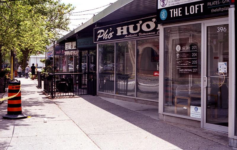Pho Huo The Loft