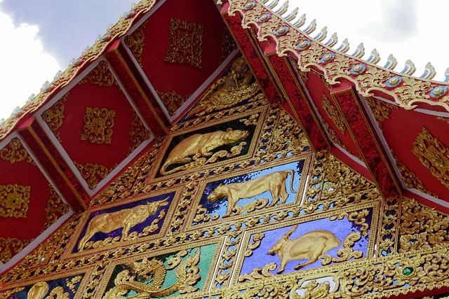 Wat San Klang Nuea (35 sur 72)