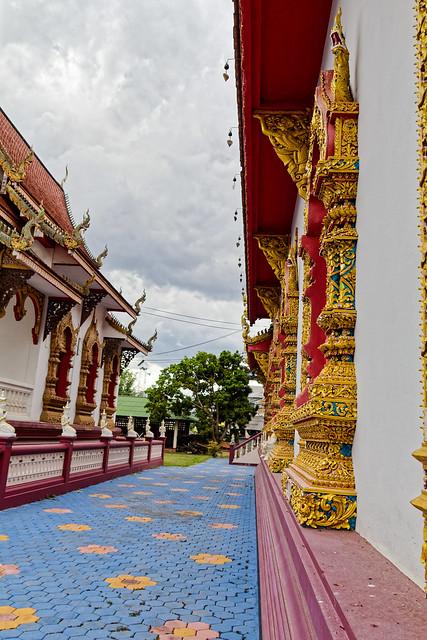 Wat San Klang Nuea (24 sur 72)