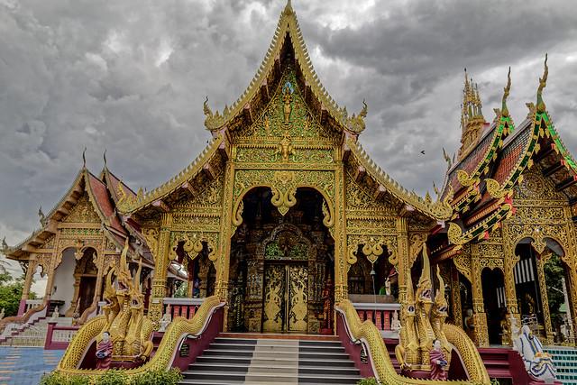 Wat San Klang Nuea (17 sur 72)