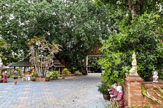 Wat San Klang Nuea (11 sur 72)