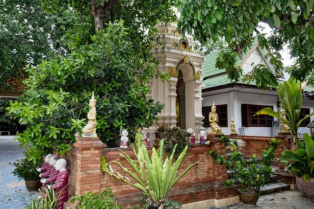 Wat San Klang Nuea (9 sur 72)