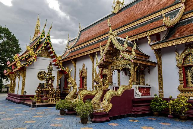 Wat San Klang Nuea (8 sur 72)