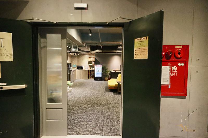 町記憶旅店3館