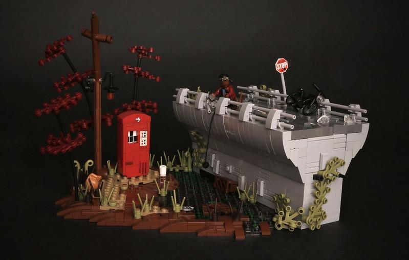 The Last Redbox