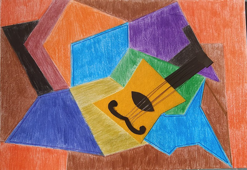 Pol Muñoz ( Guitarra y sombrero )