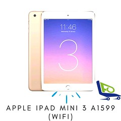 APPLE iPad Mini 3 A1599 (WiFi)