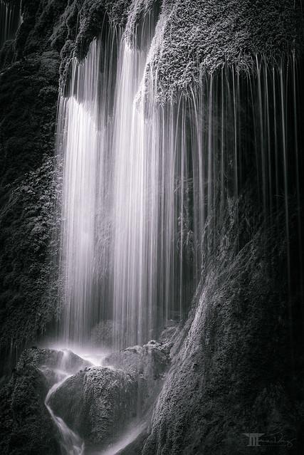 Veil of Water