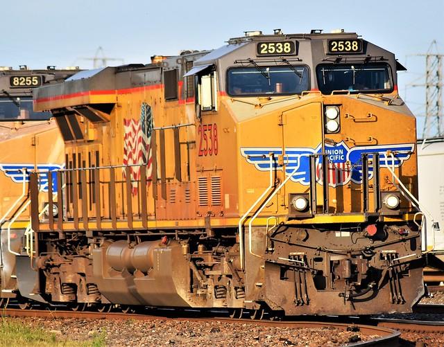 UP-2538-3