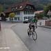 BIR310 Rue de la Valle Road Bridge over the Birs River, Court, Canton of Bern, Switzerland