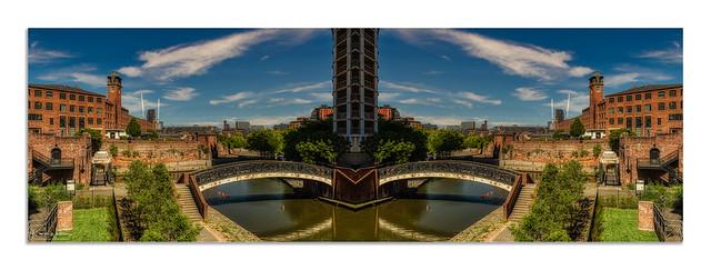 Castlefields Manchester