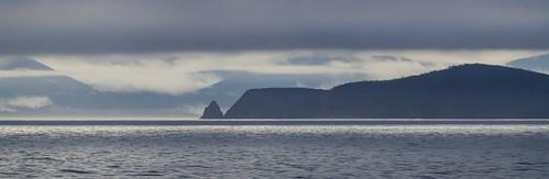 тасмания tasmania пейзаж landscape порт port остров island море океан sea ocean dmilokt