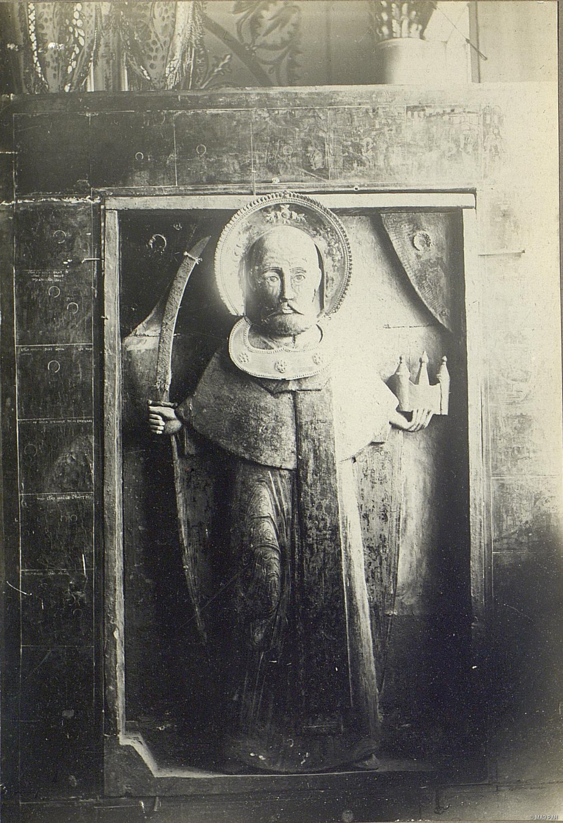 Образ св. Николая Чудотворца
