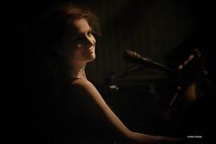 """Andrea Bučko présente son nouvel album """"Escape"""" à l'Orphée Privé"""