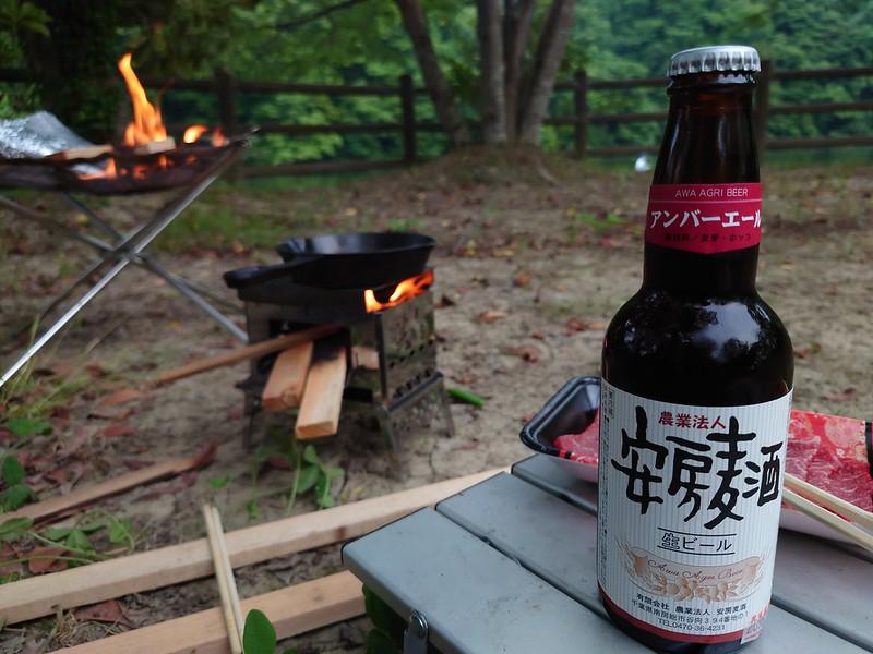君津 稲ヶ崎キャンプ場