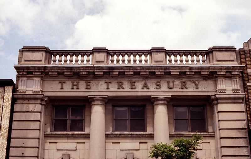 The Treasury_