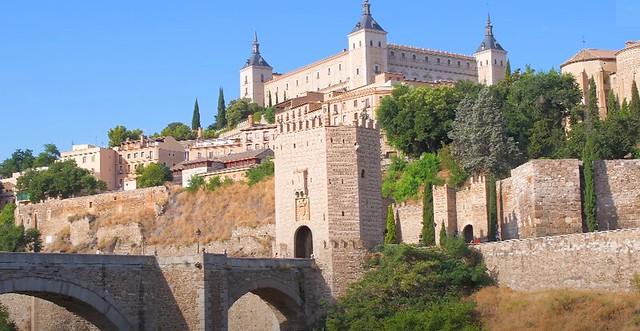 Ciudad Imperial de Toledo, una de las escapadas preferidas para hacer desde Madrid