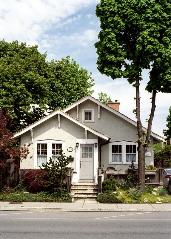 Blakeblock House