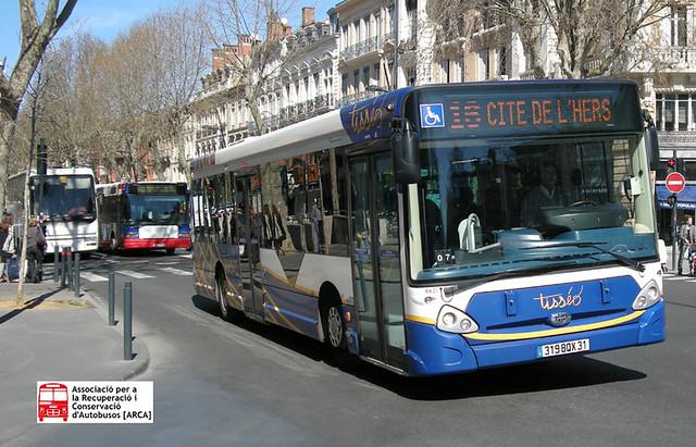 Heuliez GX327 (2006)