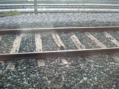 Dodgy Track