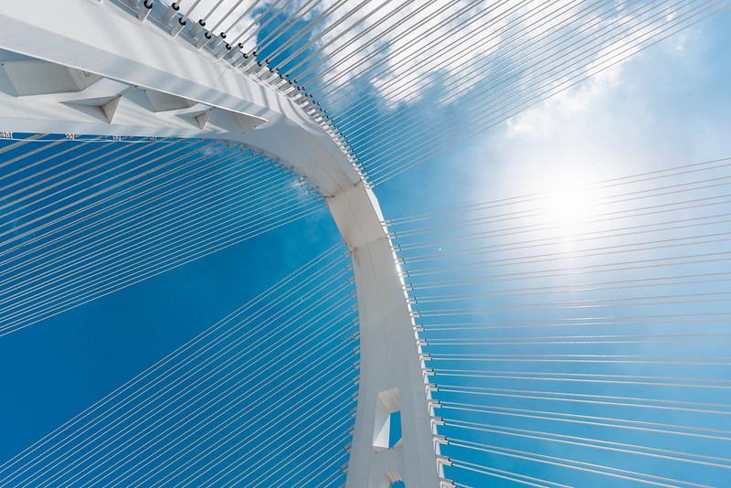 科湳愛琴橋|Taichung