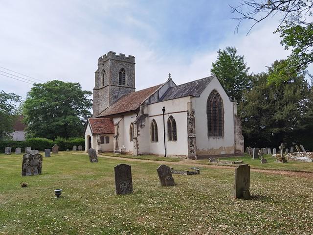 churches under lockdown: Nedging