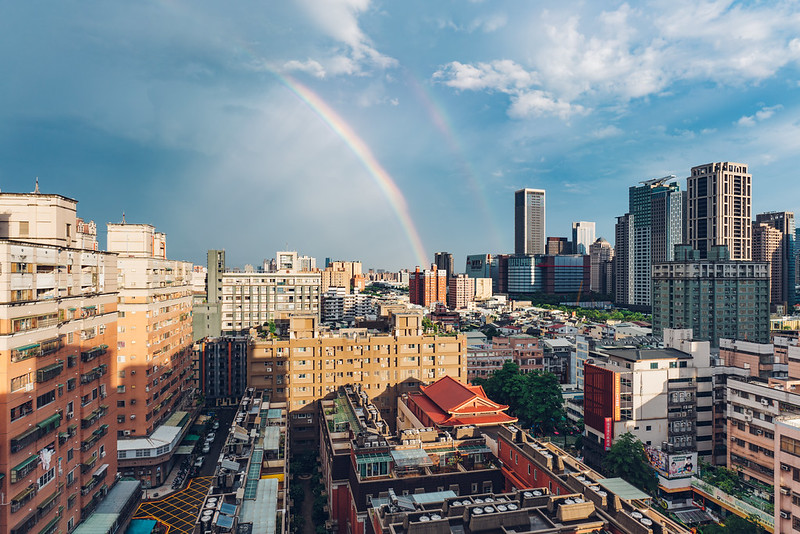 彩虹七期|Taichung
