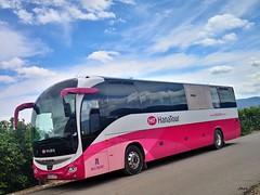 Iveco Bus Magelys Pro de Molinero