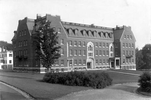 Pratt Dormitory