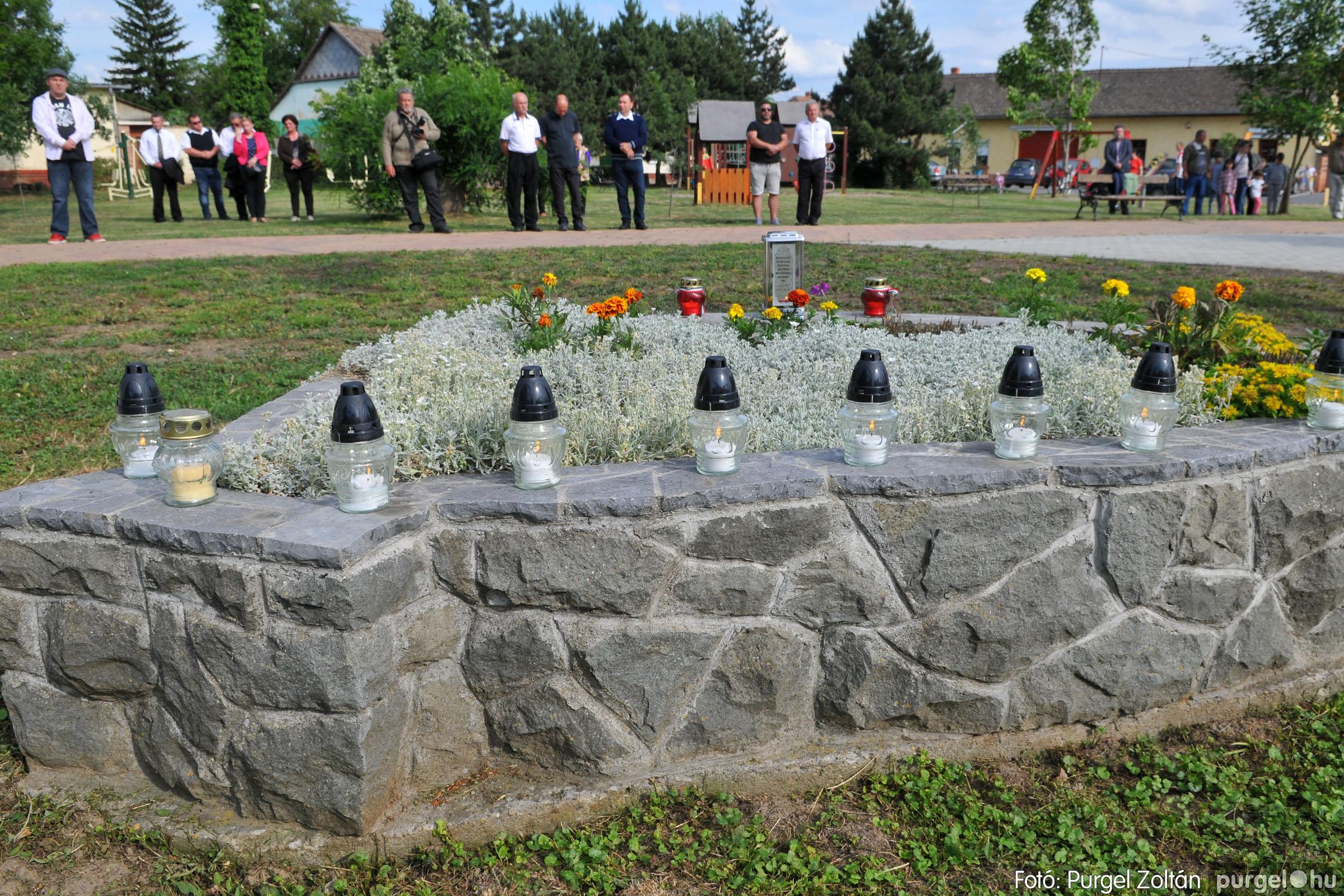 2020.06.04. 031 Trianon 100. évforduló, megemlékezés - Fotó: Purgel Zoltán© - D3K_7305q.jpg