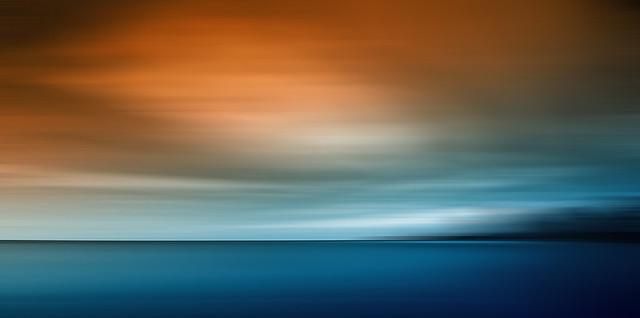 Silence Of Horizons
