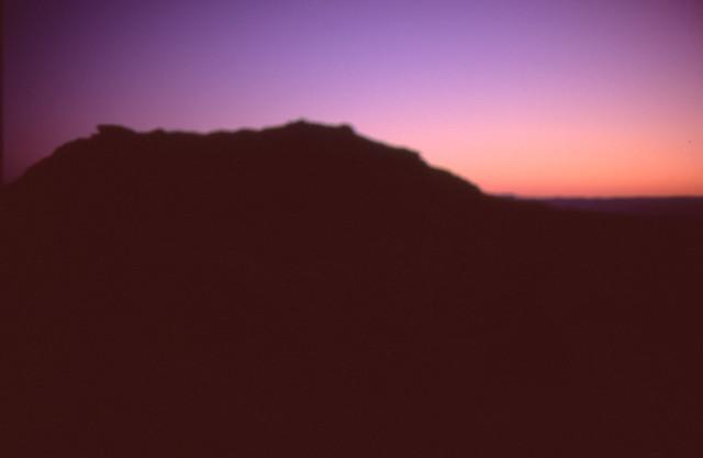 Sunrise Focus