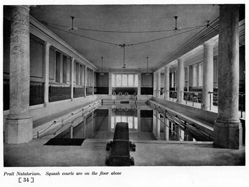Pratt Natatorium