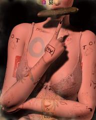 La Malvada Mujer - Wrong Tattoo