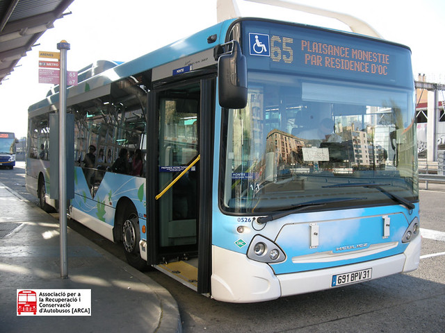 Heuliez GX327 GNV (2005)