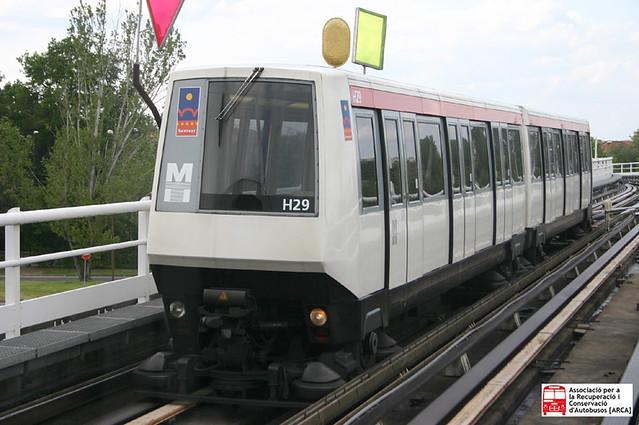 VAL 206 Matra (1993)