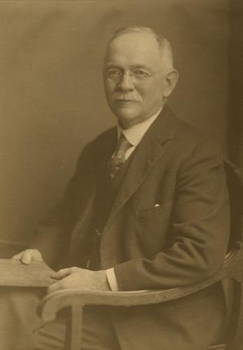 George Olds