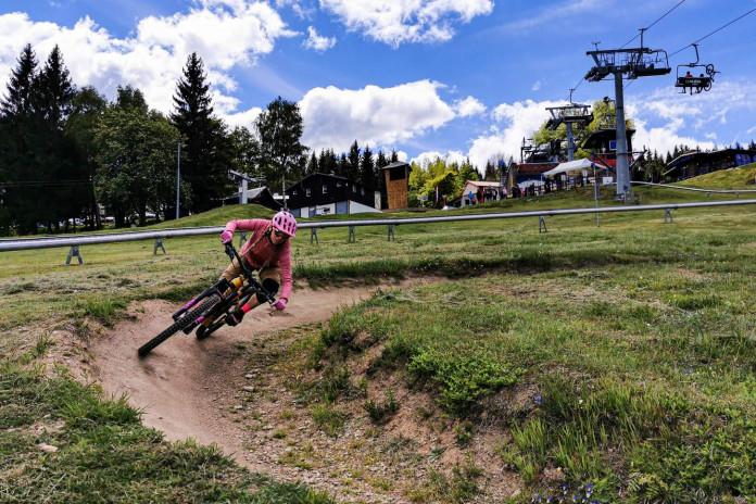 Letní tipy SNOW tour: Klíny – bobovka, pivovar a nové traily