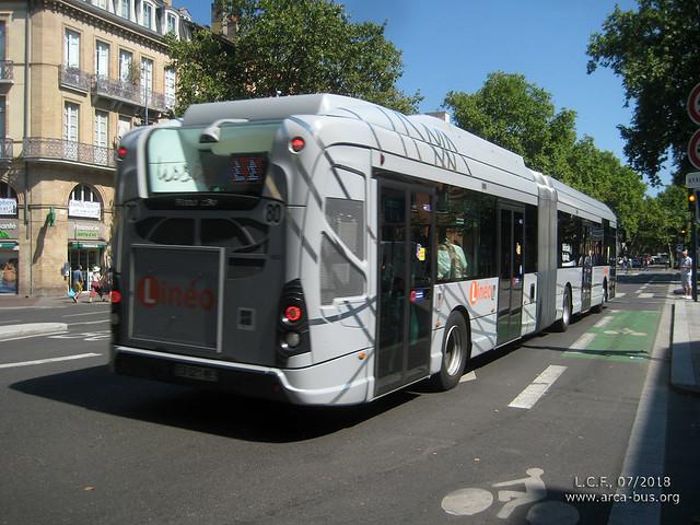 Heuliez GX437 HYB