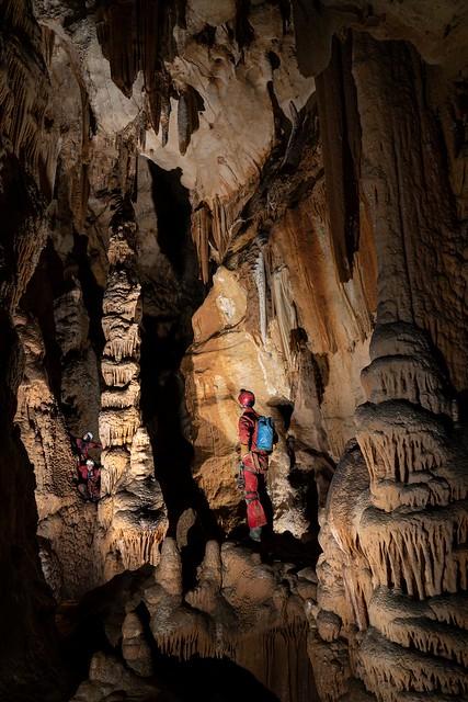 Grotte du Barry