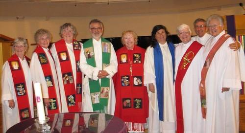 christina ordenacion