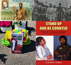 June 4th 1979 Stand up and be counted