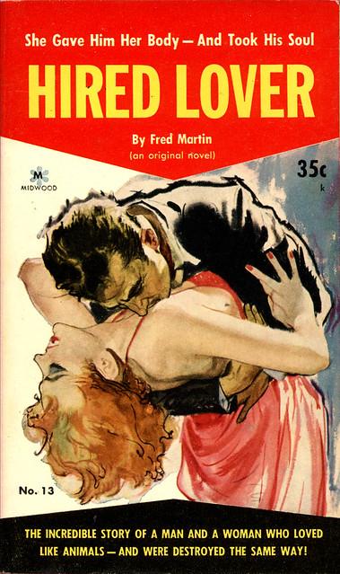 Midwood 013 - 1959 [Orrie Hitt]