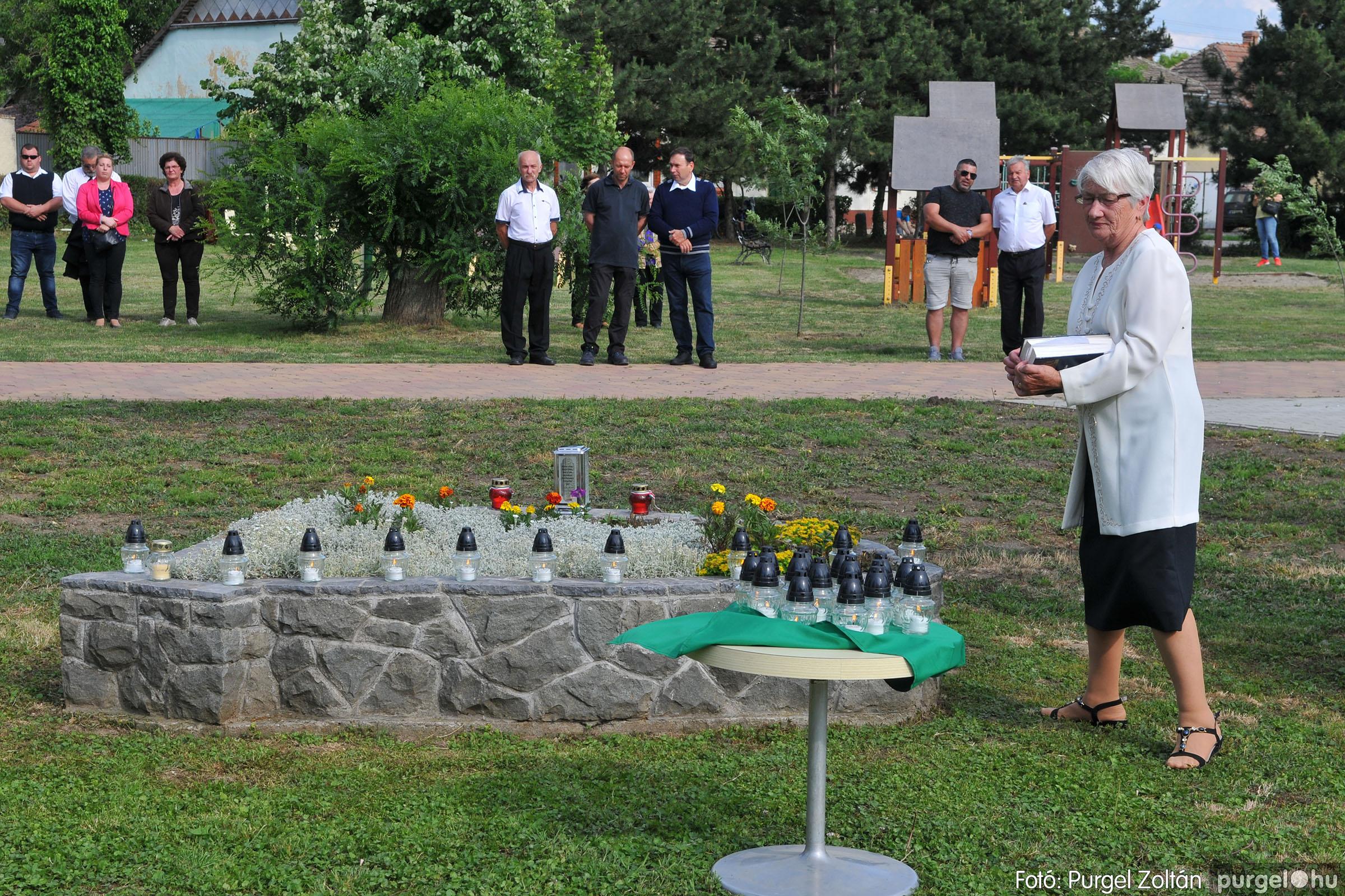 2020.06.04. 028 Trianon 100. évforduló, megemlékezés - Fotó: Purgel Zoltán© - D3K_7302q.jpg